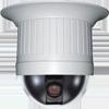 Скоростная поворотная видеокамера HSD 27-480-N0