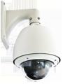 Скоростная поворотная видеокамера PPH-2758-P1T