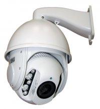 Скоростная поворотная видеокамера HSD 27-580K1-IR120